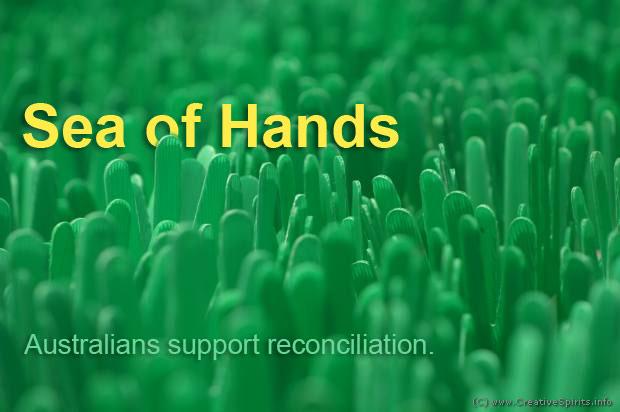 Antar Sea Of Hands 01